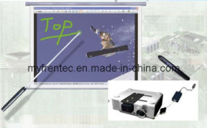 Projector Interactive Whiteboard (long focus) - Pj100s pictures & photos