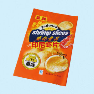 Zx Factory Price Puffed Food Packaging pictures & photos