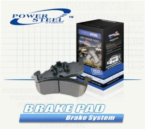 Brake Pad Full Coverage for American Cars pictures & photos