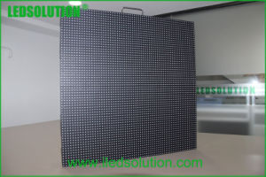 Outdoor Rental LED Display Ls-Do-P10 pictures & photos