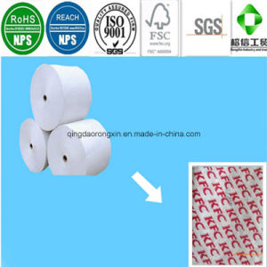 PE Coated Paper for Kfc Hamburger Packaging pictures & photos
