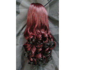Synthetic Wigs (AP-038) pictures & photos