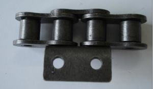 Roller Chain with Attachment (K2) pictures & photos
