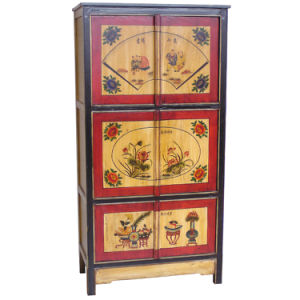 Painting Cabinet (BGZA-105)