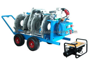 Butt Welder (FM355) with Wheels and Hydraulic Station pictures & photos