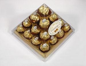 M25 Pyramid Chocolate (P25G)