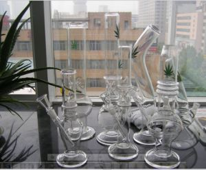 Glass Smoking Products pictures & photos