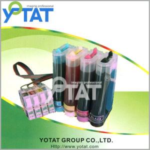 CISS Inkjet Cartridge for Epson T0711 T0712 T0713 T0714