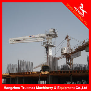 Hydraulic Concrete Placing Boom (PB28A3R) pictures & photos