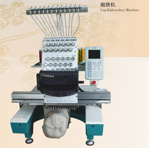 Single Head Machine (1201) pictures & photos