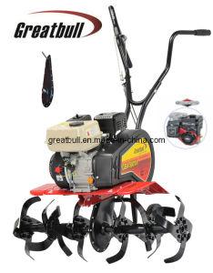 Gasoline Tiller (GBA-901A-1)
