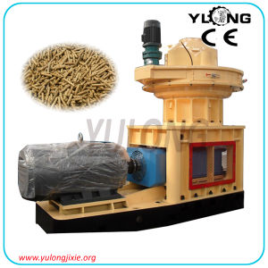 Yulong 5 Ton/Hour Big Wood Pellet Machine pictures & photos
