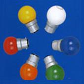 Inner Coated Color Bulbs