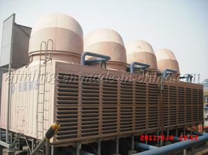 Rectangular Water Tower Cross Flow Type Jn-1000L/M pictures & photos