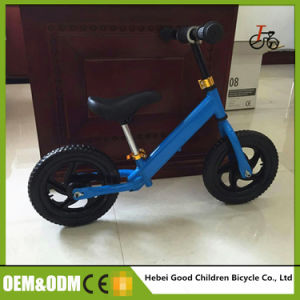Amzon Hot Kid First Bike 12 Inch Balance Bicycle Bike for Baby pictures & photos