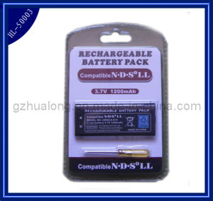 Rechargeable Battery Pack for Nintendo Dsi Xl Ll Game Console