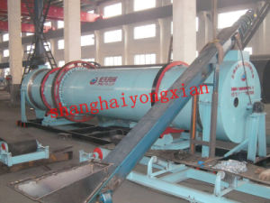 Aluminum Hydroxide Dryer