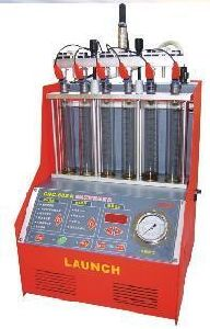 Launch CNC602a Injector Cleaner & Tester pictures & photos