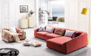 Living Room Sofa Set (F872) pictures & photos