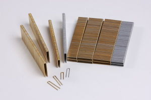 Industrial Wire Staple (90 Series -2) pictures & photos
