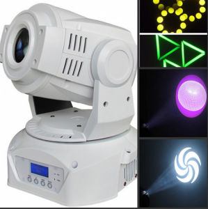 Cheap Price 75W/90W LED Moving Head Light for Stage DJ Disco pictures & photos