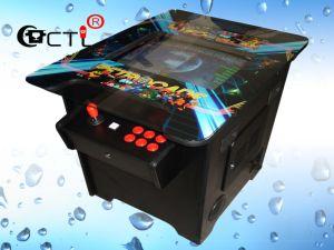 LCD Video Arcade Game Machine (CT-T2LC19L)
