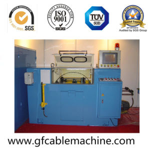High Speed Auto Copper Wire Bunching Machine pictures & photos