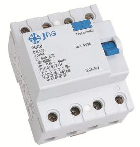 Residual Current Circuit Breaker (DZL176)
