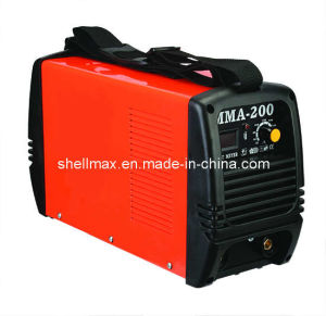Mosfet DC Inverter Arc Welder (MMA-110A / 125 / 145 / 160 / 180 / 200A) pictures & photos