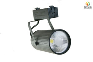 10W LED Track Light Spot Lighting with CE and RoHS Cerification (XYGD037)