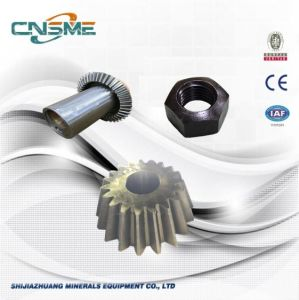 Gear Nut Assembly Stone Crusher Components for Mining pictures & photos