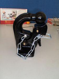 European Style Pintle Hook
