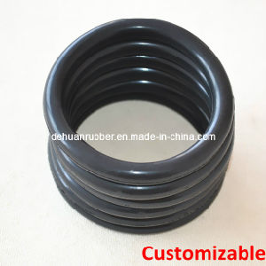 High Performance Rubber Seal Ring for Industrial Use pictures & photos