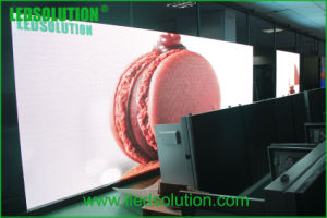 P4.81 Outdoor Rental LED Display pictures & photos