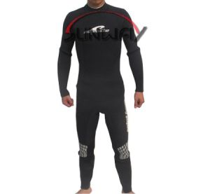 Hot Sale Long Sleeved Neoprene Wet Suits (HS5104) pictures & photos
