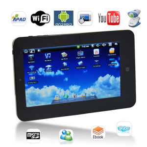 "7"" Android 2.2 Tablet PC (M-2)"