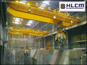Overhead Crane 14 with SGS pictures & photos