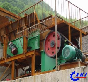 Smooth Operation Reliable Work Quarry Vibrator Feeder pictures & photos