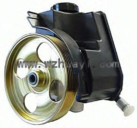 Hydraulic Power Steering Pump for Peugeot 206 pictures & photos