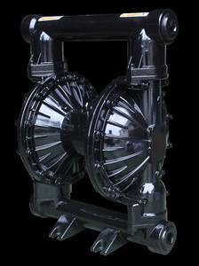 80 Pneumatic Diaphragm Pump (Aluminum alloy)