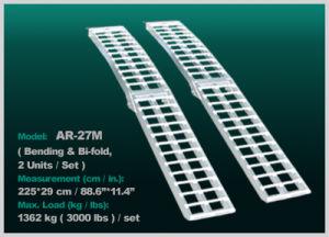 ESWN Heavy Ramp (AR-27M)