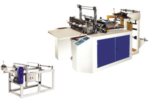 Multifunctional  Bag Making Machine (LDF-Series) pictures & photos