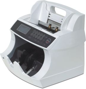Banknote Counting Machine (WJD-ST2116 M)