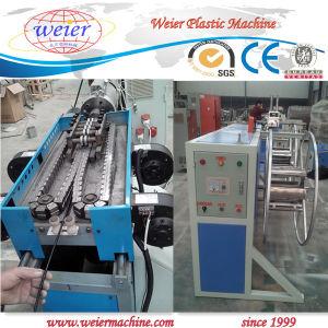 PP, PE Plastic Corrugated Pipe Extrusion Machine pictures & photos
