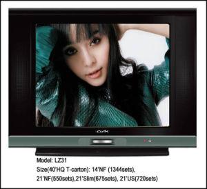 CRT TV 21 Inch