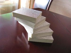Polyisocyanurate Foam Air Duct pictures & photos