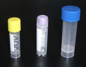 Freezing Tubes, Plastic Labware, Lab Supplies