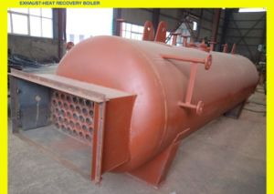HRSG Heat Recover Steam Generator