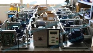 Automatic Bottle Filling Machine (GPF-400A) pictures & photos