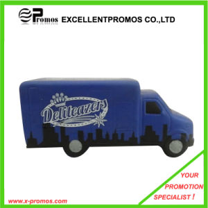Hot Sale Antistress Truck Shape PU Stress Toy (EP-PS1139) pictures & photos